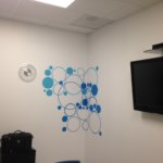 wall graphic, vinyl graphic, san clemente, ca
