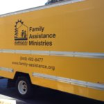 family_assistance_ministries_san_clemente_vehicle_graphics