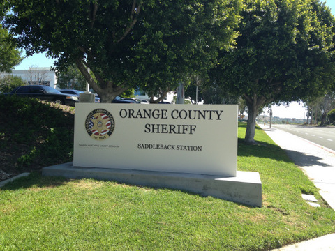 Monument Signs for Orange County