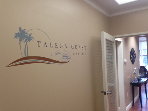 Office Wall Graphics San Clemente CA