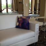 GE Pillow Case Project from Signs from Starfish Signs and Graphics in Orange County