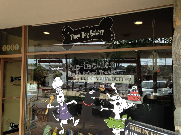 Window Graphics for San Clemente CA