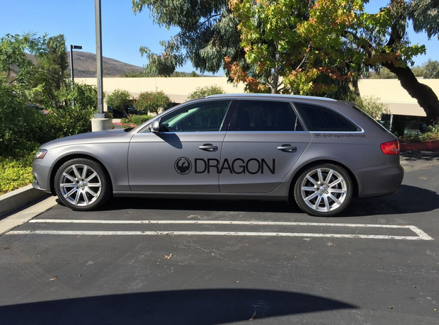 Color Change Vehicle Wraps San Clemente CA