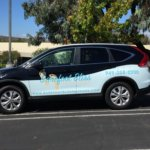 Vehicle Wraps Cost Per Impression San Clemente CA