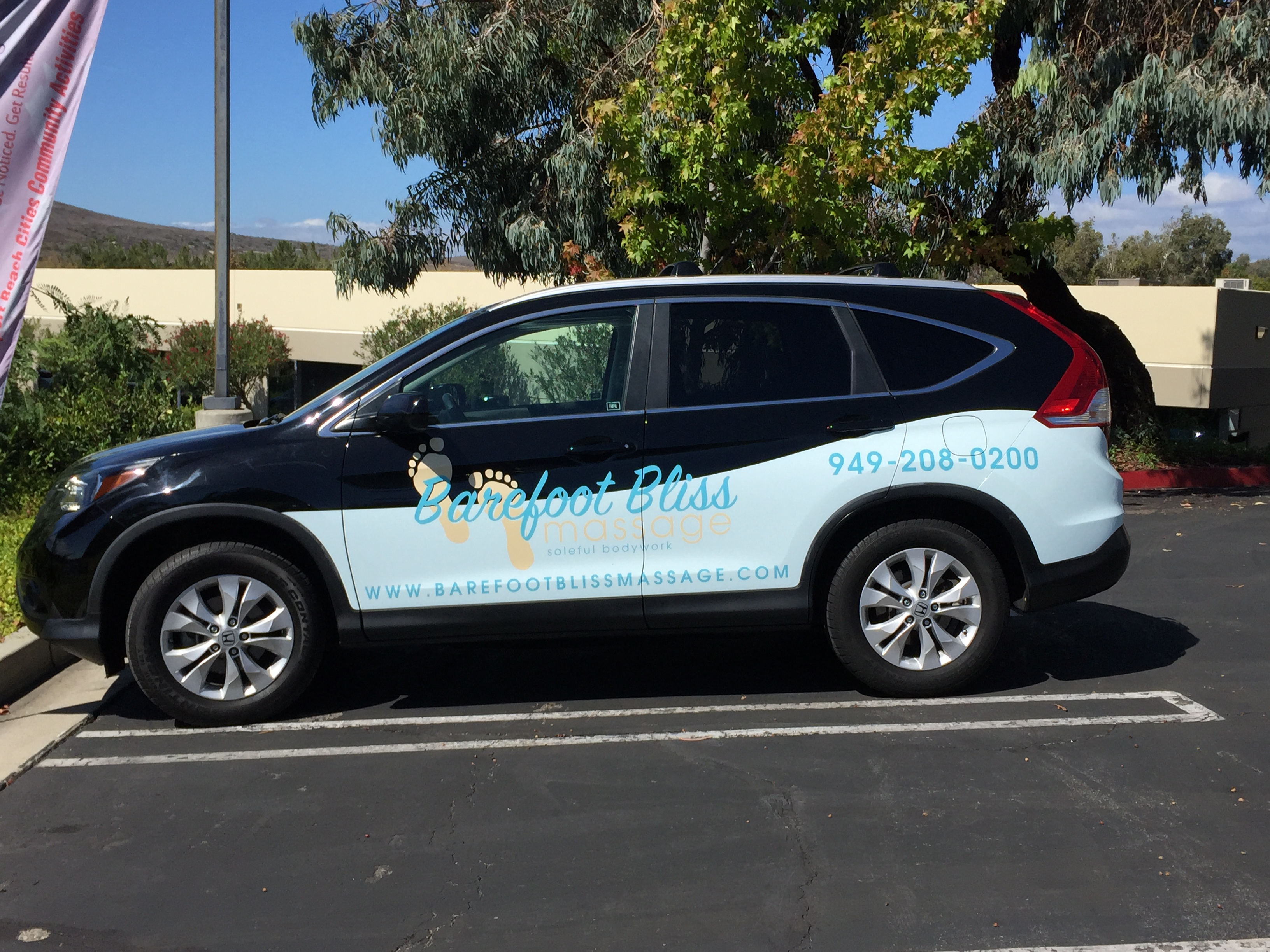 Vehicle Wrap Advertising Statistics You Cant Ignore - Graphics for a car