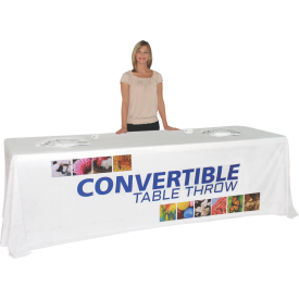 trade show sign portable display