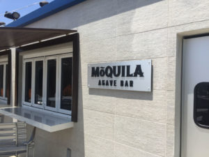 Exterior Signage Sign from Starfish Signs & Graphics