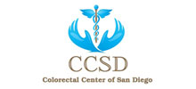 colorectal center SD logo