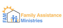 family assistance ministries logo